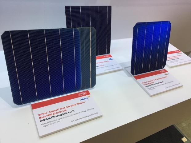 solamet pv21a系列,引领光伏先进电池技术发展