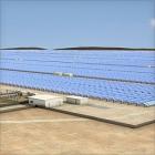 由于广阔的廉价土地及高太阳能辐照触过,阿塔卡马沙漠地区在太阳能项目开发商中非常受欢迎