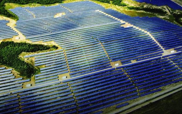 山东中盛阳光能源_中盛能源土耳其Gerilim1MW项目成功并网|PV-Tech每日光伏新闻