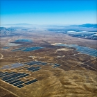 SunPower已经为Xcel Energy科罗拉多分公司完成19MW Greater Sandhill电站,以及30MW San Luis Valley Solar Ranch。图片来源:SunPo